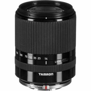 Tamron 14-150mm F3.5-5.8 Di III Zoom Lens - Micro Four Thirds Mount