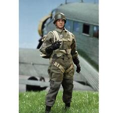 DID D80146 WWII German Fallschirmjage Green Devil Schmeling Mp38 Magazine Case