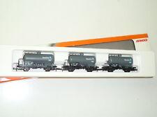 Arnold N   - 0253  3-tlg.Set Kesselwagen Hoechst -  OVP./Neu  X367X