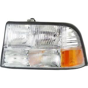 New Headlight for GMC Sonoma 1998-2005 GM2502174