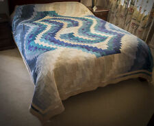 Handmade Abstract Decorative Quilts & Bedspreads