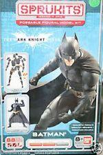 Sprukits Arkham Gotham City Dark Knight Rises Batman Model Kit 2 DC Comic Puzzle