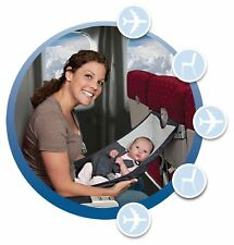 Flyebaby Infant Airplane Seat - Air Travel with Baby Made Easy