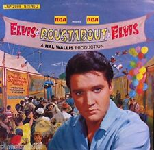 Elvis Presley, Roustabout, RCA LSP-2999, US, (Vinyl, 1964)