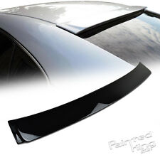 Painted For LEXUS OE Type IS250 IS350 IS300h IS250 F Rear Roof Spoiler Wing ABS