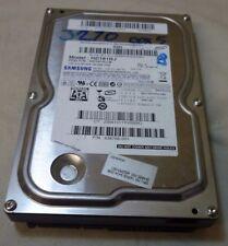 """160 GB Samsung HD161HJ HD161HJ/B F/W:JF100-19 3.5"""" unità disco fisso SATA/HDD"""