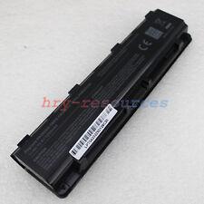 Laptop Batterie Pour TOSHIBA Satellite PA5024U-1BRS PABAS260 C850 L800