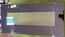 BEKO BXDF21100X etc OVEN TOP DOOR OUTER GLASS  Genuine (BXD.50)