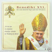 Somalia Coins POPE BENEDICT XVI a Set of 5 Pieces 2006