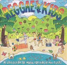 Reggae for Kids by Various Artists (CD, Jul-2003, RAS Records)(NEAR-MINT)  #39