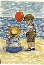 My dernier rouge ballon édition limitée Tous nos Yesterdays
