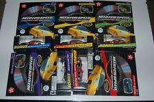 5) Need For Speed Porsche Unleashed  #28 Texaco Havoline Race Car