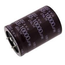 Snap-In Elko Kondensator 10000µF 63V 105°C ; EKMH630VSN103MA50S ; 10000uF