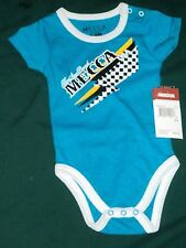 NEW MECCA CREEPER INFANT BOYS 6-9 MO'S