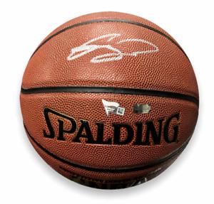 Gordon Hayward Signed Autographed Spalding Basketball Fanatics
