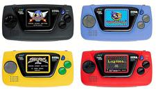 SEGA Game Gear Micro 30th Anniversary 4 Color Console Pre-Sale PSL New Japan JP
