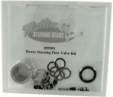Borgeson Universal GM 899001 Power Steering Pump Pressure-Reducing Kit