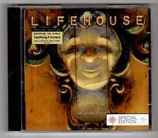 (GY634) Lifehouse, No Name Face - 2001 CD