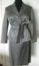 PHILOSOPHY DI ALBERTA FERRETTI Jacket 10, Skirt 8 Suit NWT