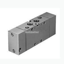 H● FESTO J-5-1/8-B Pneumatic Valve 30988 Width 26mm