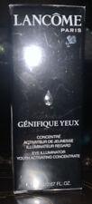 Lancome Advanced Genifique Yeux Light Pearl Eye & Lash Concentrate 20ml BNIB