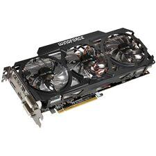 Gigabyte R9 290 GPU