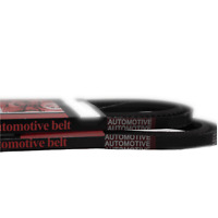 Fan Belt Kit fits Isuzu D-Max Dmax 2008 to 2013 All Models 7PK990 13A1370