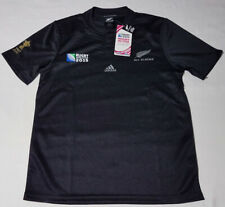 New listing Adidas Youth/Boys XL New Zealand All Blacks Rugby World Cup 2015 Shirt S88872