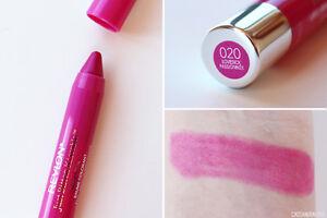 REVLON ColourBurst Kissable Lipstain Lip makeup Pink Balm Stick – 020 LOVESICK