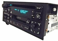 DODGE Ram PICKUP TRUCK Radio Stereo CD Tape Player MP3 INDASH DIESEL CUMMINS