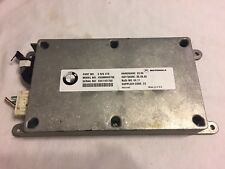 T1135 02-05 BMW 7 Series 745i 745Li Communication Telephone Transmitter Receiver