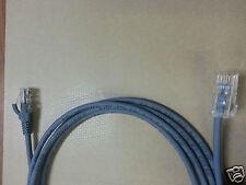 0.5 M RJ45-bt431a Plug Ethernet Cat5 Router ADSL modem connettore cavo a banda larga