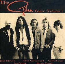 Ian Gillan, Gillan - Gillan Tapes 1 [New CD]