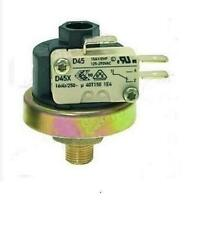 Astoria CMA, WEGA -Pressure Switch Xp110 125 0,5-1,2bar 1/8