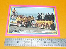 #169 MERCATONE UNO SAECO MERLIN GIRO D'ITALIA CICLISMO 1995 CYCLISME PANINI TOUR