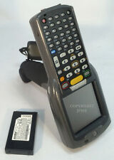 Motorola Symbol MC3190-GL4H04E0A Wireless Mobile Computer Laser Barcode Scanner