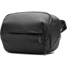 Peak Design Everyday Sling 5L Gadget Bag in Black (UK Stock) # BSL-5-BK-1 (UK)