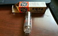 Vintage General Electric 6HA6 TUBE FOR RADIO, AUDIO AND MORE. NOS