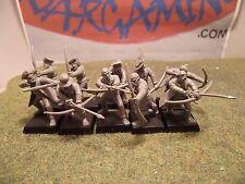 Warhammer Age of Sigmar Freeguild Archers (G803)