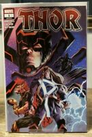 THOR # 1 - Variant Wal-Mart Exclusive - DONNY CATES (Marvel) 2020