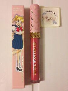 ColourPop X Sailor Moon -  Ultra Blotted Liquid Lipstick # Bunhead