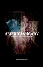 American Mary poster - Katharine Isabelle poster (a)  : 11 x 17 inches