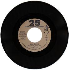 "BILL HARRIS  ""AM I COLD, AM I HOT - LONG VERSION""  KILLER 70's MOVER"
