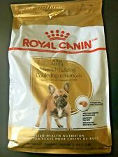 Royal Canin French Bulldog Adult Breed Specific Dry Dog Food 6-Pound