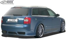 "Audi A4 B6 Estate - Rear bumper spoiler ""GT Race"""