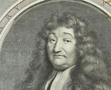 Jacques Savary Doué-la-Fontaine financier économiste c1700 le Parfait Négociant