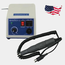 Marathon Dental Lab Electric Polishing Micromotor N3 + 35K RPM Motor Handpiece