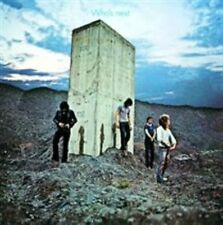 Who's Next [180 Gram Vinyl] by The Who (Vinyl, Mar-2015, Geffen)