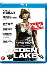 Eden Lake NEW Arthouse Blu-Ray Disc J. Watkins Kelly Reilly Michael Fassbender