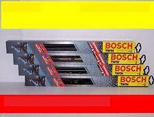 Scheibenwischer Wischerblatt für W124 W201 W202 Bosch 600 vorne